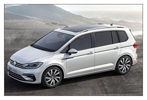 BARRE-PORTATUTTO-PER-AUTO-PORTAPACCHI-VIVA-2-STANDARD-Volkswagen-TOURAN-DAL-2003-IN-POI-B01HOSY9XE-2