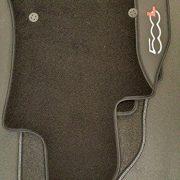 autoSHOP-11018500L-Set-Tappeti-per-Auto-con-Fissaggi-e-2-Ricami-Su-Pelle-B017P4UNZK-2