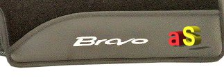 autoSHOP-11018BRAVO7-Tappeti-Tappeto-Moquette-con-Ricami-Su-Pelle-e-Bottoni-di-Fissaggio-B01LX7VE7Z